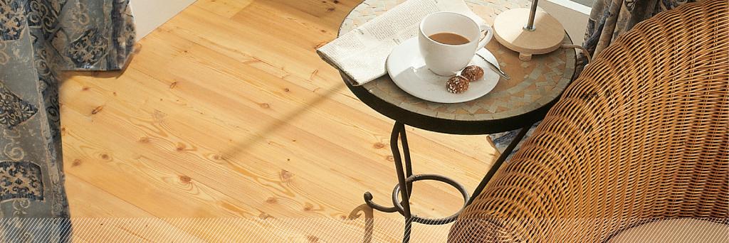 Mocopinus deski podłogowe z litego drewna