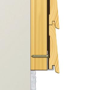 Mocopinus klamra startowa elewacyjna